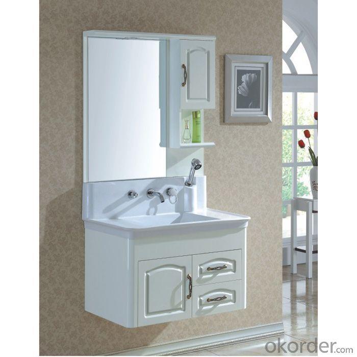 Washroom Bathroom Cabinet With Mirror Luxury Design Bathroom Vanity Cabinet