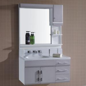 Modern Hotel Bathroom Cabinet