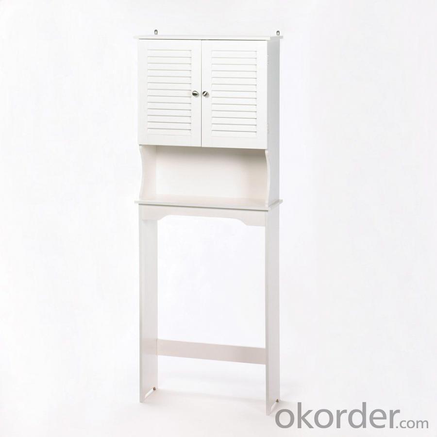 New Design High Quality Bath Shelf Bath Cabinet