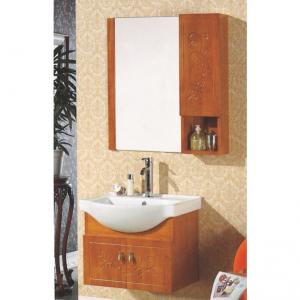 The Greatest Oak Bathroom Cabinet Manufactuer