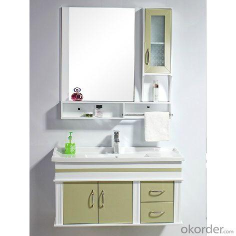 Hot Sale PVC Mirror Cabinet