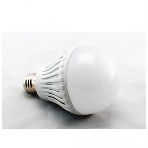 Dimmable LED Bulb Light Aluminum High Effecient Epistar SMD Epistar LED Chip E27/B22 5W CM-AL12