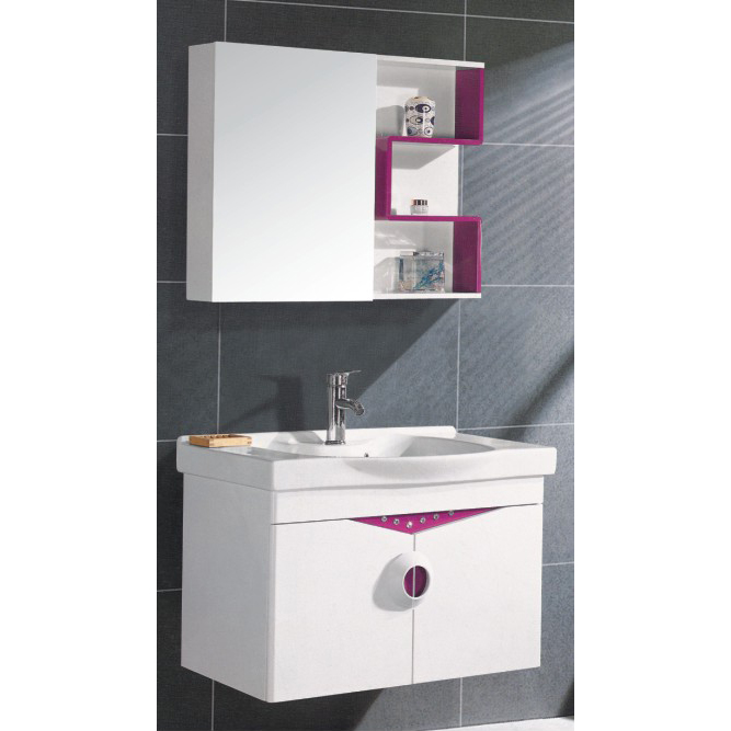 2014 Wholesale Used Bathroom Cabinet
