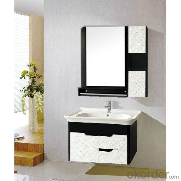 2014 Popular Modern Simple Bathroom Cabinet
