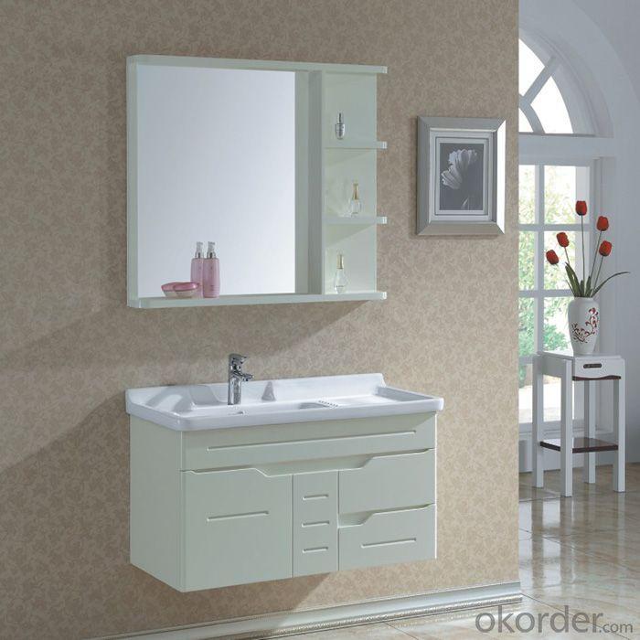 2014 Beautiful Design Hot Sale Bathroom Cabinet