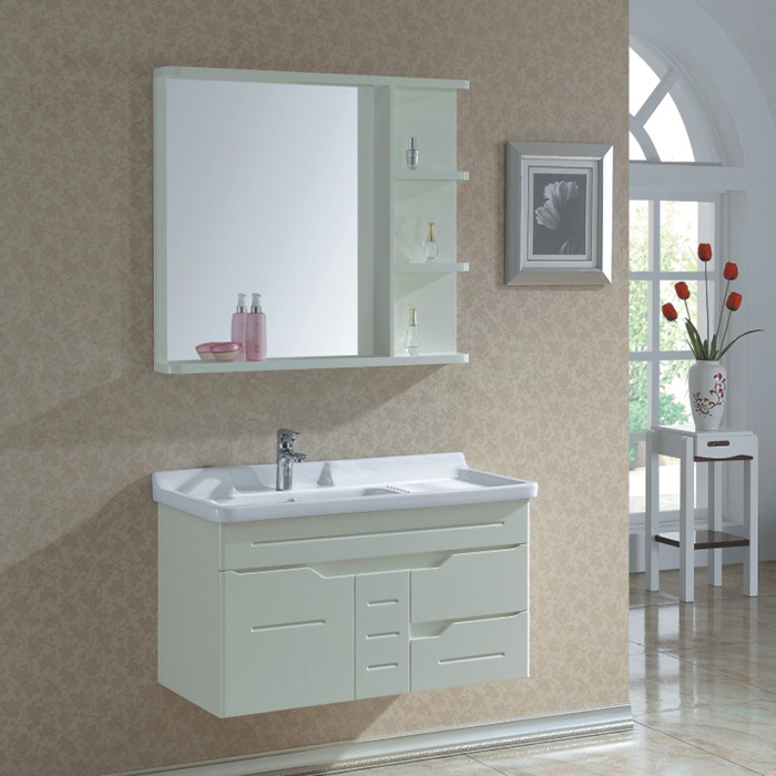 2014 Beautiful Design Hot Sale Bathroom Cabinet