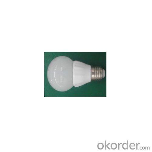 LED Bulb Light Aluminum Radiator High Effecient Epistar COB Epistar E27/E26/B22 7W