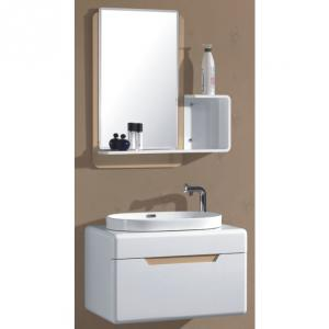 2014 Competitive Price Pvc Modern Bathroom Cabinet