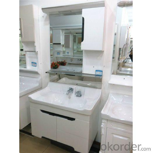 New Design Pvc Bathroom Cabinet