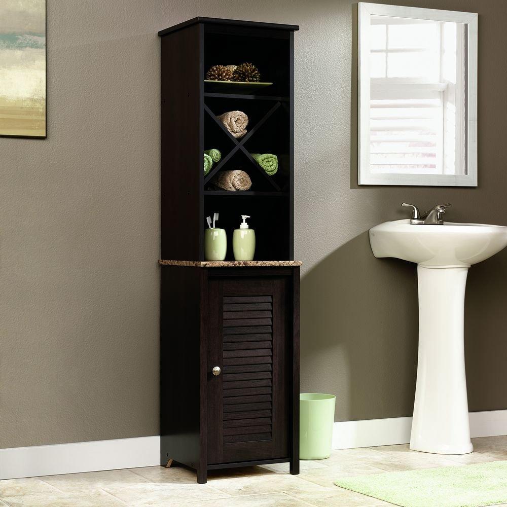 High End Bath Storage Bath Cabinet
