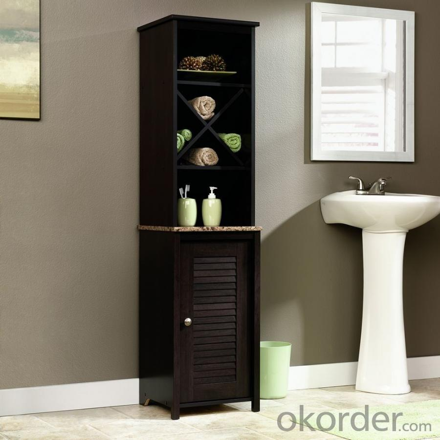 High End Bath Storage Bath Cabinet