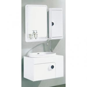 Hot Sell Pvc Bathroom Cabinet