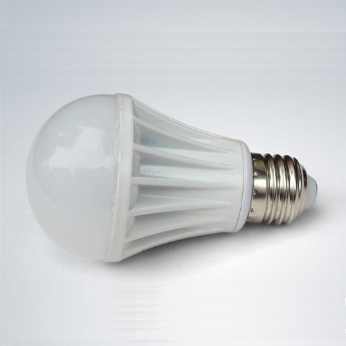 High Effecient LED Bulb Light Aluminum SMD Epistar LED Chip E27/B22 3W