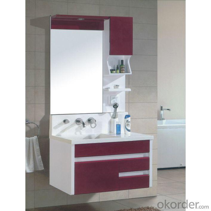 Hot Sale Item Mirror Cabinet Set