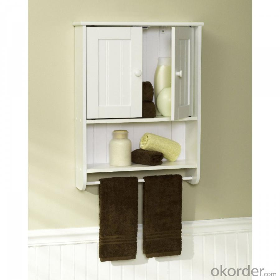 Popular Bath Storage Space Saver