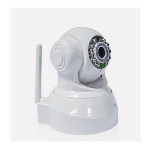 P2P Wireless IP Camera XXC5030-T White