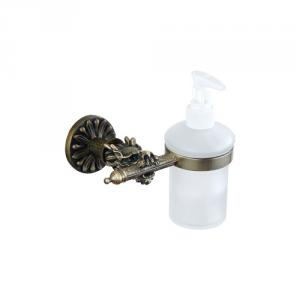 High Quality Bath Accessories Classical Antique Soap Dispenser