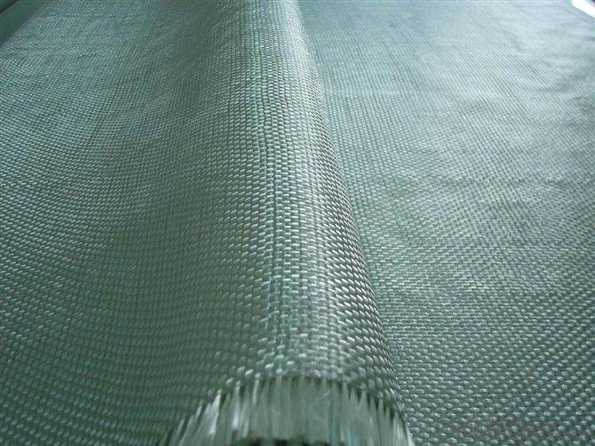Fiberglass Glass Fiber Woven Roving