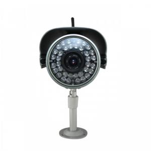H.264 P2P Wireless IP Camera HD Pixels CMOS 1.3Mega CTV-103HD
