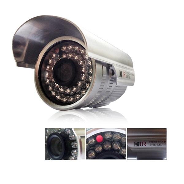 IR Waterproof Camera Series 60mm FLY-602A