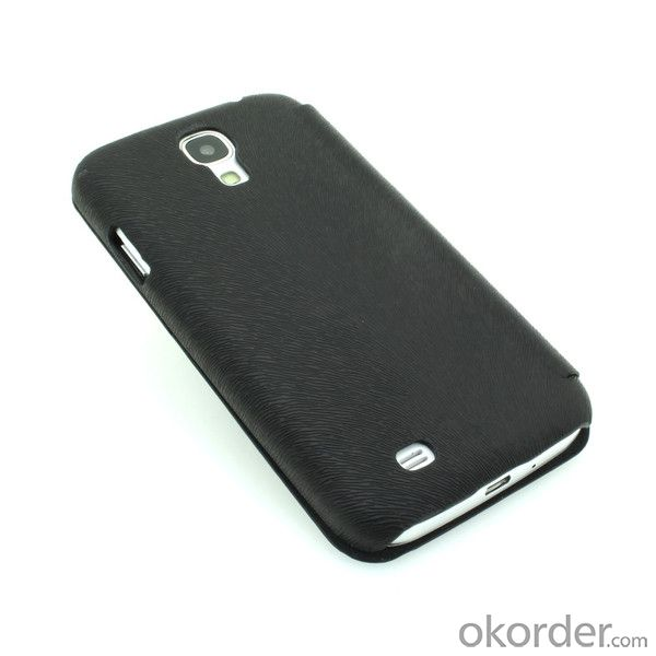 For Samsung Galaxy S3 (I9300) Wallet Pouth Luxury PU Leather Case Cover Black