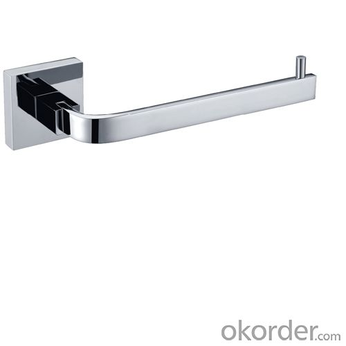 Fashion Decorative Bathroom Accessories Towel Ring