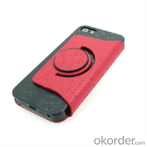 iphone 5 5 s 360 degree rotating case