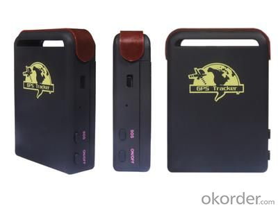 New Design GPS Tracker High Quality