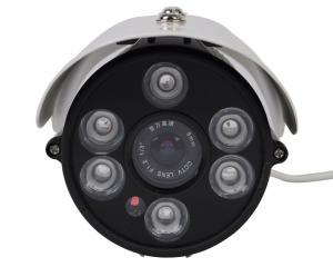 Hot Sell CCTV Security IR Array LED Bullet Camera Outdoor Series FLY-L9081