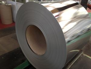 Tinplate For General Can CHBA Made In China