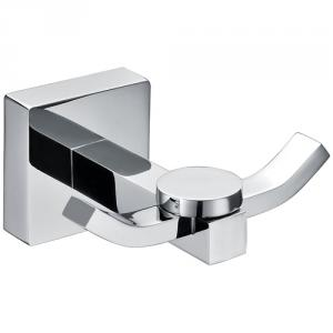 Fashion Brass Bathroom Accessories Robe Hook
