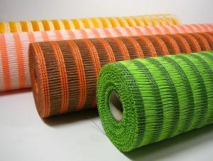Plastic Nets Many Colors High Quality Plastic Net