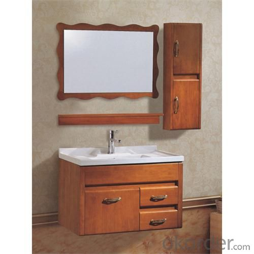 Wholesale Antique Oak Mirror Cabinet