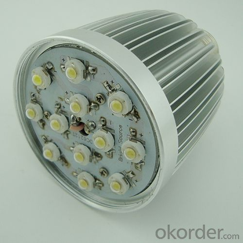 High Quality China Factory 12W E27 Dimmable LED Globe Bulb Energy Saving Lamp Lights