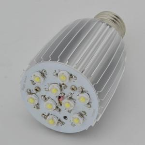 China High Quality E27 9W Dimmable LED Globe Bulb Energy Saving Lights Lamp 85-265V