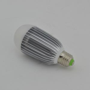 Factory 2 Years Warranty LED Bulb PC Cover Aluminum 9W E27