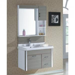 2014 Bathroom Cabinet With High End Design