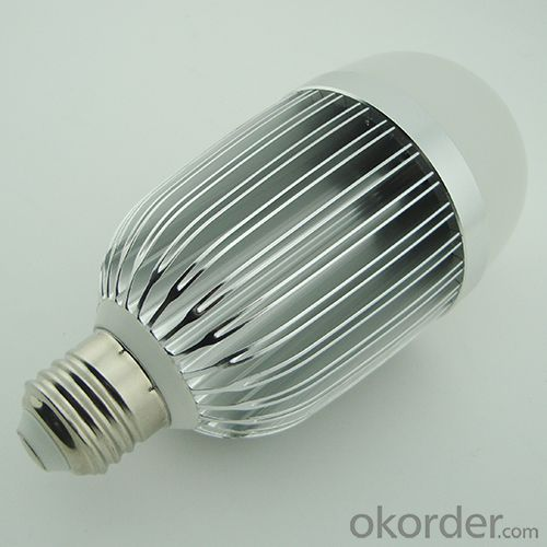 High Quality China Factory 12W E27 Dimmable LED Globe Bulb Energy Saving Lamp Lights