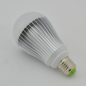 High Quality China Manufacture Dimmable 10W E27 LED Globe Bulb Energy Saving Lamp Down Lights