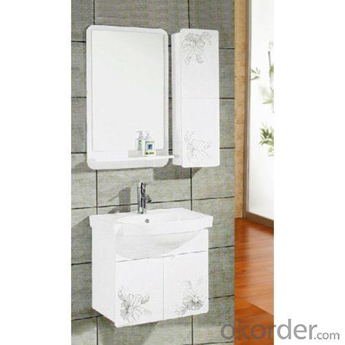 2014 New Fashion Hot Selling Modern Bathroom Cabinet