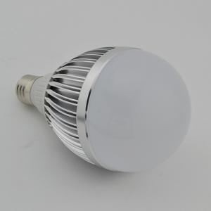 LED Bulb PC Cover Aluminum