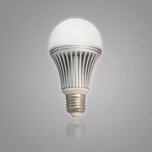 China Factory High Quality 5W LED Globe Bulb AC E27 85V-265V Warm Pure Cool White Energy Saving Bulb Light