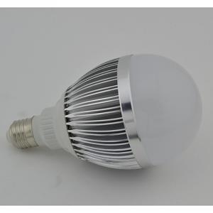 LED Bulb PC Cover Aluminum