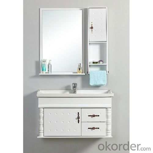 High End Bathroom Mirror Cabinet