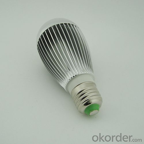 Newest LED Lamp PC Cover Aluminum 14W E27/ E26 1080lm 85-265V LED Bulb Light