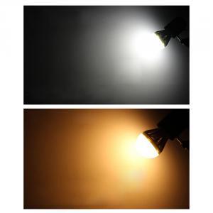 2 Years Warranty Newest LED Lamp PC Cover Die-cast Aluminum 5W E27/ E26 450lm 85-265V LED Bulb Light