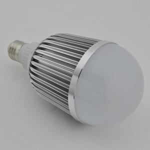 Factory Newest LED Bulb PC Cover Aluminum 24W E27