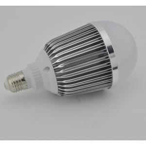 Factory 2 Years Warranty LED Bulb PC Cover Aluminum 27W E27