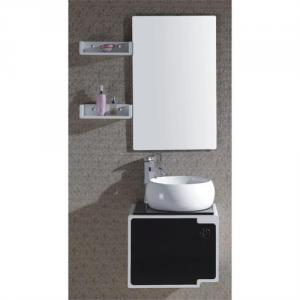 White Fashion Bathroom Cabinet In Stock