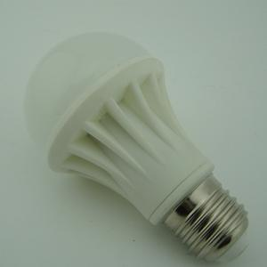 High Effecient LED Bulb Light Aluminum SMD Epistar LED Chip E27/B22 3W
